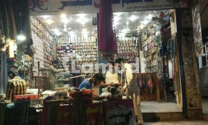 Shop For Sale In Township Market B-1 Al-madina Bazaar Near Usman Zari House