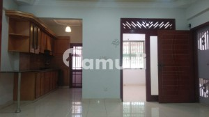Well Maintain 2 Bed Apartment For Sale In Rahat Commercial