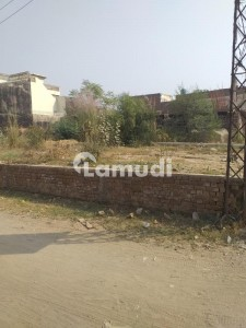 Ideal Commercial Plot For Sale In Gt Road