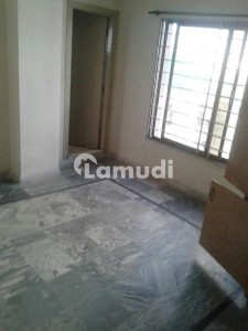 2 Bed Attach Bath Family Flat Having Gas, Electricity & Boring For Rent In Pwd Society Lslamabad