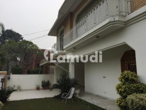 Luxurious House For Sale In Faisal Town 1 Kanal