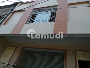 Three Storey Shop Having Basement For Rent