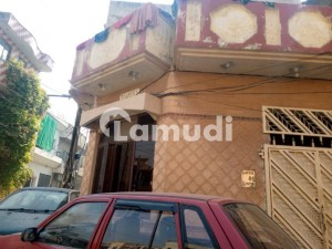 3.5 Marla Residential House Is Available For Rent At  Johar Town Phase 1 Block D At Prime Location