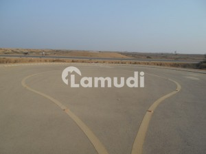 Of Bukhari Residential Plot Available For Sale