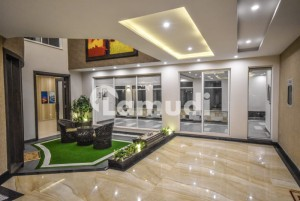 One Kanal Super Luxury House for Rent Available in DHA Phase 4 Lahore