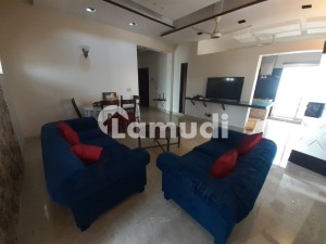 1 Kanal Furnished  House Is Available For Rent In DHDA Phase 4 Block Gg