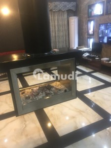 1 Kanal Furnished  House Is Available For Rent In DHDA Phase 4 Block Hh