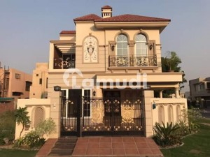 10 Marla Brand New Fabulous House With Ac For Rent at Prime Location In DHA Phase 5 Lahore Near DHA Club Park and Play Ground