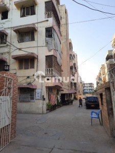 3 Bed Dd Executive Flat Available For Sale In Gulshan Iqbal
