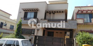10 Marla House For Rent Bahria Town Phase 5