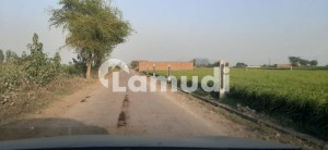 32 Kanal Land For Farm House For Sale