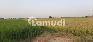 8 Kanal Farmhouse  Land For Sale