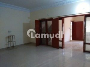 Perfect 1080  Square Feet Lower Portion In North Karachi For Rent