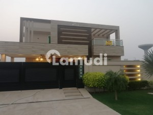 1 Kanal Brand New Fully Basement Bungalow For Sale In DHA Lahore Phase 6 Block M