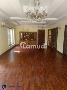 Brand New House Is Available For Rent In F-7 Islamabad