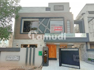 10 Marla Brand New House is available for sale in Bahria Town Lahore