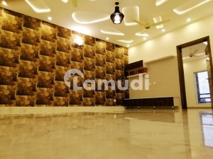 Brand New 10 Marla Bungalow For Sale In Bahria Town