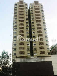 Flat Of 2400  Square Feet In Shaheed Millat Road Is Available