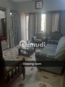 1200  Square Feet Flat In Nazimabad