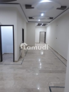 Nazimabad No 4 New 3 Bedroom Drawing Room And Lounge Portion Available For Rent