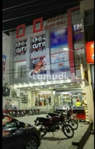 Shop For Rent In Alvi Grand Mall