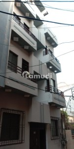Flat In Shah Faisal Colony No 1 Karachi