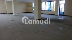 I-8 10000 Sq Feet Office Space Available For Rent On A Very Good Location