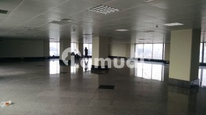 I-8 15000 Sq Feet Office Space Available For Rent On A Very Good Location