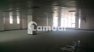 I-8 30000 Sq Feet Office Space Available For Rent On A Very Good Location