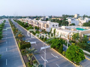 5 Marla Plot For Sale In Block C With Best Offer