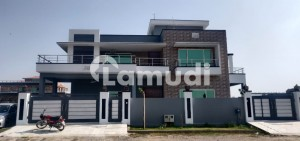 House For Sale In E-18 Islamabad