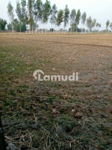 Stunning 450000  Square Feet Industrial Land In Ferozepur Road Available