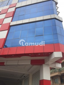 1575  Square Feet Building Ideally Situated In Commercial Market