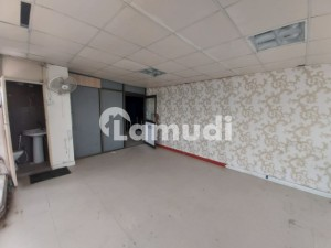 700  Square Feet Office In Central F-11 For Rent