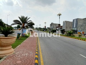 350 Square Feet Office In Citi Housing Scheme Is Available
