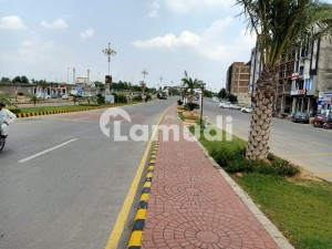350 Square Feet Office Situated In Citi Housing Scheme For Sale