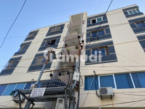472 Sqft 1st Floor Office with Lift at Rahat Commercial