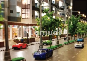 Apartment For Sale In A One Abdullah Golden Tower