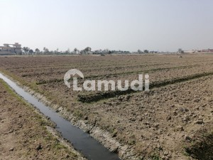 16 Kanal Industrial And Agriculture  Land Available For Sale In Bahawalpur