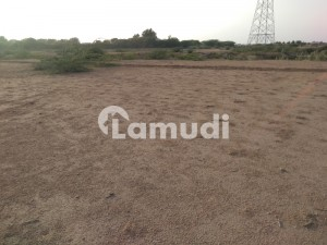 80 Acre Industrial Land In Port Qasim Karachi