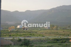 Residential Plot Available For Sale In D-12