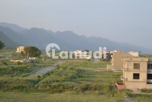 5400  Square Feet Residential Plot In D-12 For Sale At Good Location