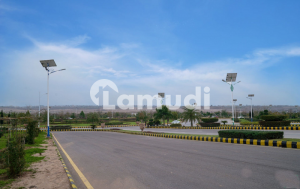 Gulberg Residencia Block P Residential Plot For Sale At Hot Location
