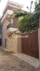 Upper Portion For Rent In Uni Town Behind Airport Near Railway Line
