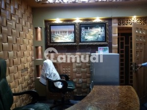 698  Square Feet Shop In Stunning Gol Chowk Is Available For Sale