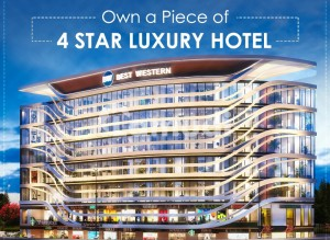BUY A Hotel Suite and Get up to 32 percent Annual Profit