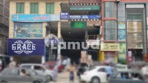 3 Shops For Rent On Main University Road Arbab Road Stop