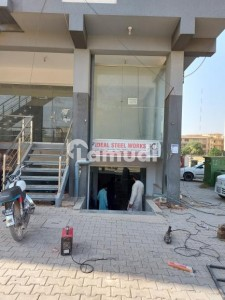 Shop Sized 277  Square Feet Is Available For Rent In G-15
