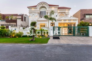Richmoor Brought For You State Of The Art 1 Kanal New House Is For Sale