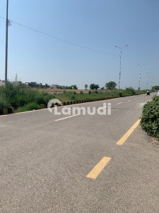 35x70 Plot For Sale In G13